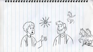 bible story 2 kings 6 8 23 elisha traps blinded arameans youtube