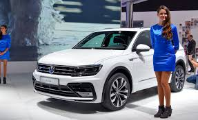 vw ute 2017 volkswagen tiguan photos and info u2013 news u2013 car and driver