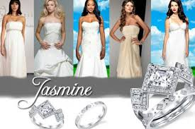 jasmine wedding dresses 14 disney princess jasmine wedding