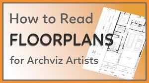 3d walls in 1 read floor plans for 3d archviz