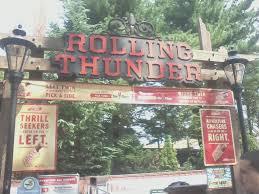 Six Flags Ga Six Flags Ga Rolling Thunder Sign By Seikozoorhess On Deviantart