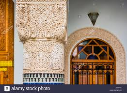 Moroccan Houses by Detail Riad Is A Traditional Moroccan House Or Palace With An