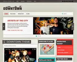 free professional blogger templates 2014 free premium wordpress