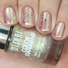 milani color statement nail lacquer collection swatches u0026 review
