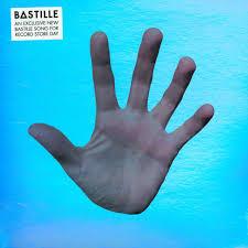 Bastille Bad Blood Bastille Comfort Of Strangers Vinyl 7