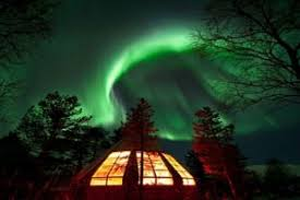norway northern lights igloo holidays to see the northern lights astronomy tours glass igloos