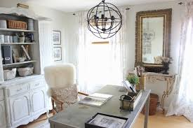 Glam Home Furniture Maison Decor Organize It Gorgeous My New Home Office Is Rustic