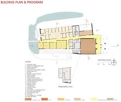 gallery of first peoples house formline architecture urbanism 7