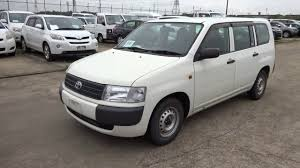 cars toyota japanese used cars toyota probox van we are carused jp youtube