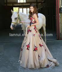 faerie wedding dresses vintage embroidery flower wedding dresses
