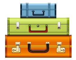 Suitcases Suitcases Clipart Clip Art Library