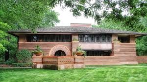 Frank Lloyd Wright Prairie Style by Copy Of Prairie Style By Edin Puric
