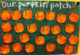 halloween bulletin boards our pumpkin patch halloween