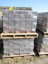west auctions auction stone pavers concrete blocks and