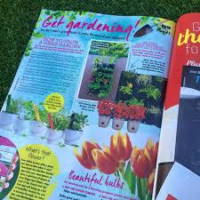Flower Garden App by Luscious Living Spaces Vertical Gardens Home Facebook