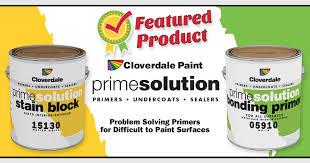 cloverdale paint promotions