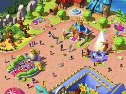 Magic Kingdom Map Orlando by Build A Virtual Magic Kingdom But Beware App U0027s Hook Orlando