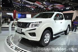 nissan australia nissan navara based suv could replace the old nissan patrol