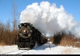 photos the polar express inspiring steam train hits the tracks