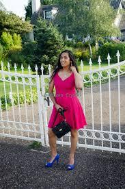 natassia u0027s place for fashion high heels and geekiness pink dress