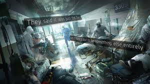 Tom Clancy S The Division Map Size Dark Zone Zones The Division Zone