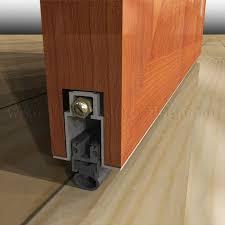 Soundproof Interior Door Heavy Duty Soundproof Automatic Door Bottom Sold By
