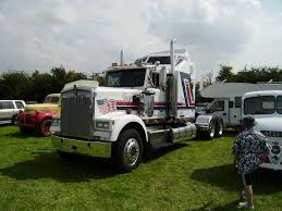 kenworth tractor trailer kenworth tractor kenworth pinterest tractor rigs and tractor