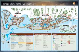 Ski Resorts In Colorado Map by Maps Of Summit County Towns And Resorts Breckenridge Keystone