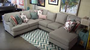 Ashley Furniture Patola Park Sectional Ashley Furniture Kerridon Putty Sectional 263 Review Youtube