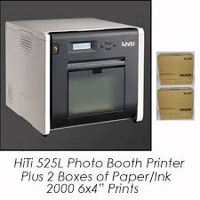 photo booth printer hiti 525l photo printer for sale perth australia