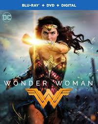 wonder woman blu ray special feature clip collider
