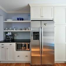 over refrigerator cabinet lowes refrigerator cabinet surround best refrigerator cabinet ideas on