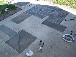 Painting Patio Pavers Painting Patio Slabs Mbtshoeswomen Us