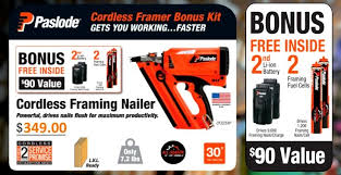 home depot black friday ad 2016 wen nail gun nail gun depot cordless u0026 air powered nailers nail guns