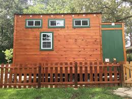 10 tiny houses for sale in alabama tiny house blog 1a