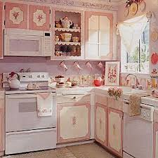 Shabby Chic Kitchen Design Best 25 Romantic Kitchen Ideas On Pinterest Shabby Chic