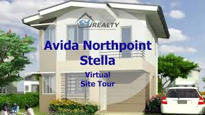 bacolod philippines house for sale avida north point stella