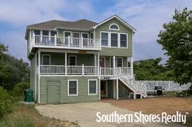 green wave southern shores realty