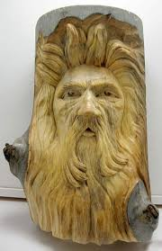 wood sculpture gallery cottage country carving