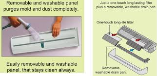 o u0027general split air conditioner ac review price features and