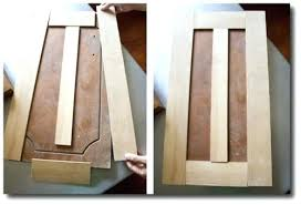 Cheap Kitchen Cabinet Refacing Diy Kitchen Cabinet Doors U2013 Colorviewfinder Co