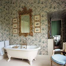 Bathroom Wallpaper Designs Interior Design Bathroom Wallpapers 34 Best Hd Pics Of Interior
