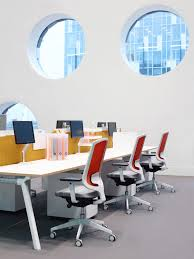 commercial office furniture chameleon business interiors in the uk