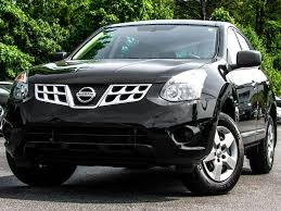 nissan rogue front bumper 2014 used nissan rogue select awd 4dr s at alm gwinnett serving