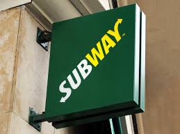 Subway Map Manhattan The Internet Is Recreating Subway Maps Using Subway Sandwich Shops