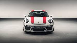 porsche 911 r 2016 porsche 911 r motor1 com photos