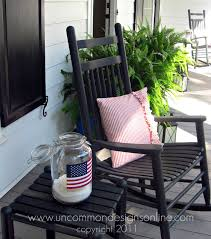 Uncommon Usa Flags American Flag Mason Jar Lantern