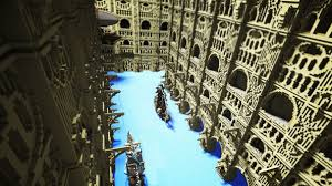 The Best Of The That - the best minecraft projects ever 30 incredible builds pcgamesn