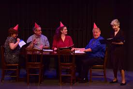 the dining room 2016 2017 productions the kalamazoo civic theatre