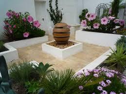 spanish courtyard designs spanish courtyard garden modern garden designs pinterest